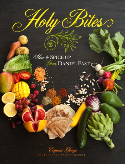Daniel Fast Cookbook and Recipes - Holy Bites